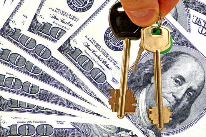 Изображение: Как получить деньги под залог квартиры