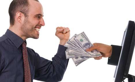 Изображение: Инвестиции в Интернете. Выгодно или нет?