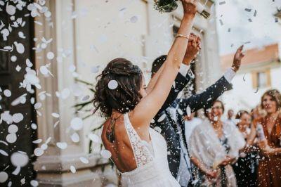 Кредит на свадьбу – реальный способ исполнить все заветные желания