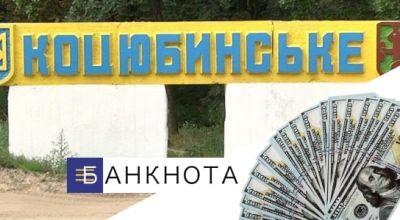 Кредит под залог недвижимости в Коцюбинском