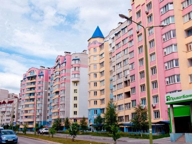 Изображение: Кредит под залог недвижимости в Виннице