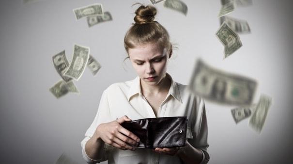 Изображение: Нужны деньги. Что делать?