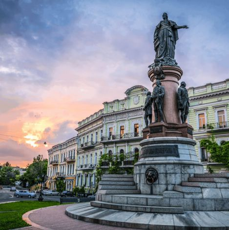 Изображение: Кредит под залог недвижимости в Одессе