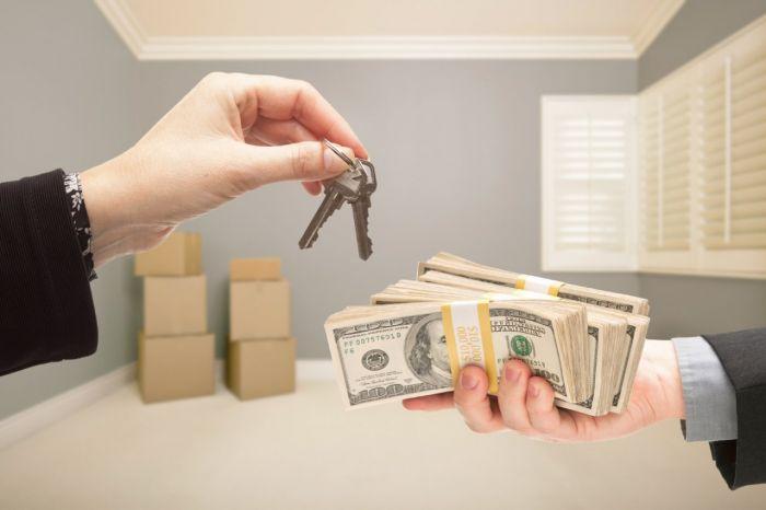 Изображение: Срочная продажа недвижимости в Киеве