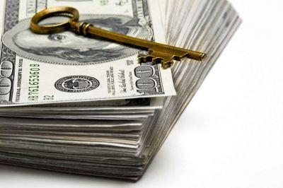 Займ под залог - самый выгодный способ получить деньги